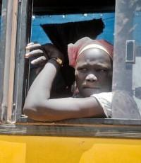 darfur sudan refugiados violencia