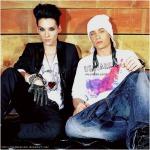 Vestir a Bill y Tom Kaulitz de Tokio Hotel