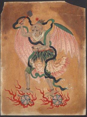 demonio-chino