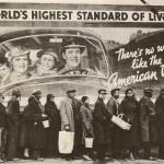 La Depresión Norteamericana