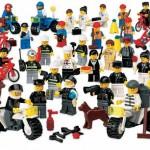 Crear tu propio Lego