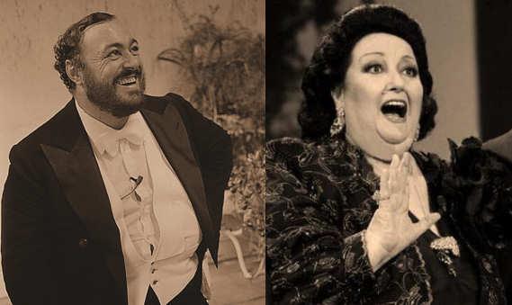 ¿Tienen que ser gordos los cantantes de ópera?