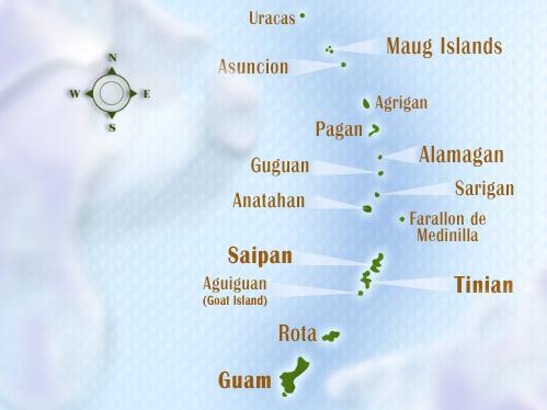 marianas-islas