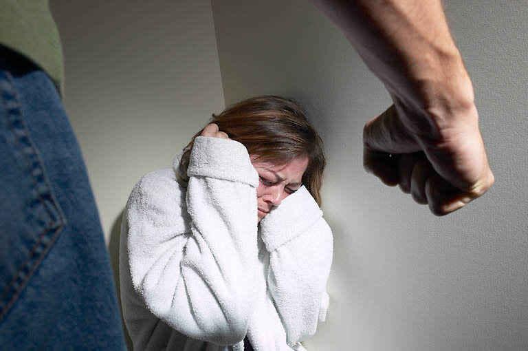 Maltrato entre parejas: violencia de género