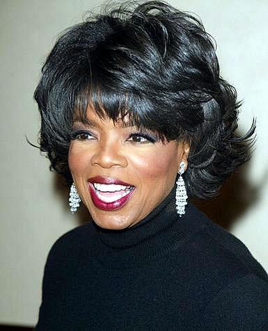 Parodias de Oprah Winfrey