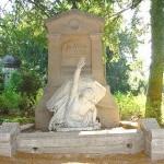 ¿De dónde procede la costumbre de enterrar a los muertos?