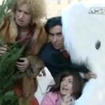La Duquesa de Alba, Fran y Cayetana van de compras navideñas