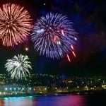 ¿Cómo se recibe el año nuevo en otros paises?