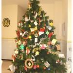 ¿De dónde procede la costumbre del Árbol de Navidad?