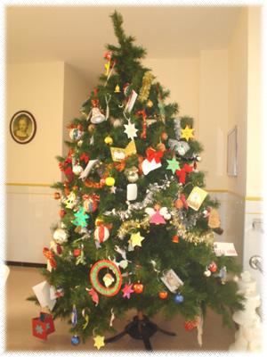 De d nde procede la costumbre del rbol de navidad - Ver arboles de navidad ...