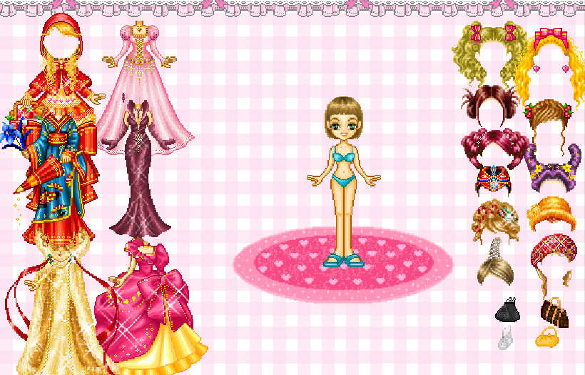 cute-doll-dress-up-muneca-bonita-vestir-juego