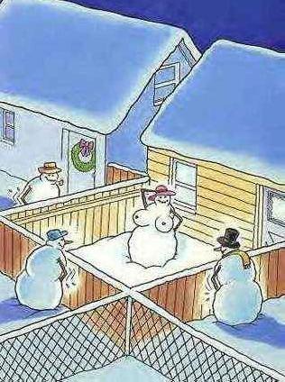imagenes-humor-navidad-munecos-nieve