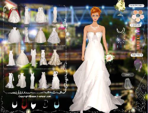 juegos-para-vestir-a-novias-traje-fantasia