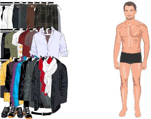 juegos-vestir-gratis-actores-doll-dress-leonardo-di-caprio