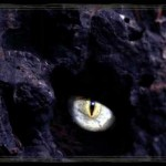 Lascivus, la criatura de la cueva