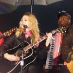 Madonna termina gira con récords