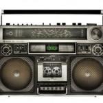 musica pasado radiocassette