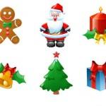 Recopilación de imágenes y motivos navideños
