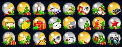 navidad-christmas-xmas-imagenes-iconos-orbes