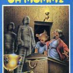 Oh Mummy - Amstrad CPC 464