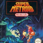 Vídeos de Super Metroid