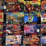 100 Juegos de Super Nintendo