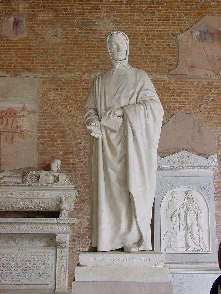 fibonacci-estatua