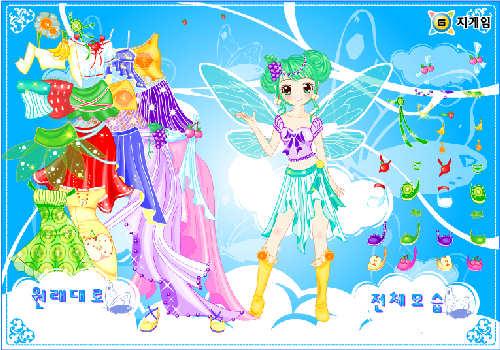 juego-vestir-hada-mariposa