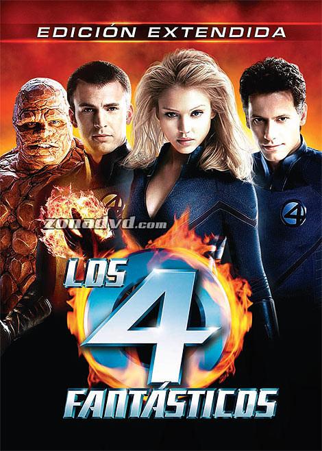 los-4-fantasticos