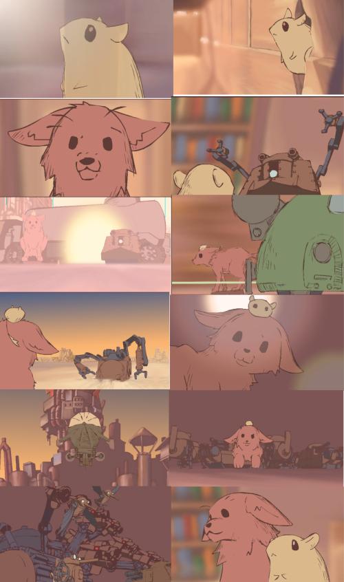 nene-ozuki-historia-animada