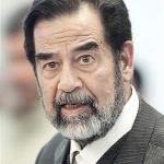 ¿Bajo qué leyes se juzga a Sadam?