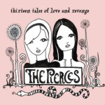 The Pierces - Secret