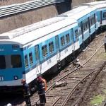 ¿Cómo se devuelven a la vía los trenes descarrilados?