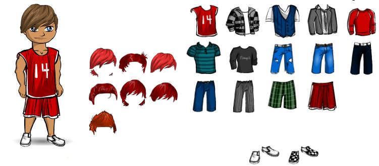 zac-efron-baloncesto-vestir-dress-up-high-school-music-troy-bolton