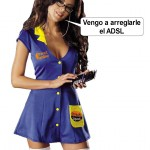 Meme: Historias del ADSL