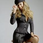 Juego de vestir a la cantante Beyonce Knowles