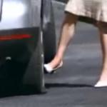 Anuncio Goodyear: cómo no cambiar las ruedas del coche