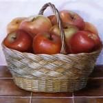 Adivina la pregunta 34: Lógica y matemáticas - La cesta de manzanas