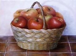 cesta-manzanas