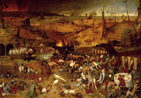 el-triunfo-de-la-muerte-peter-brueghel