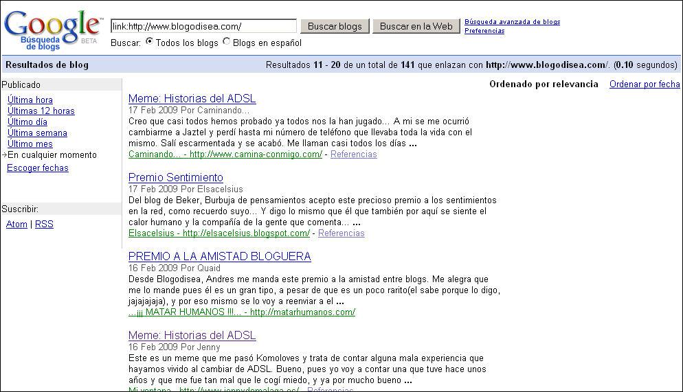 google-blogsearch