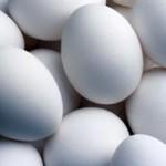 Aluvión de huevos