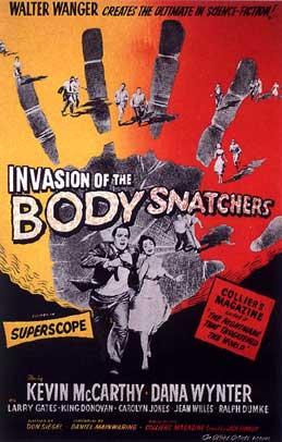 invasion ladrones cuerpos