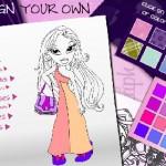 Diseña tu propia muñeca Bratz