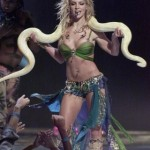 Juego de vestir a Britney Spears