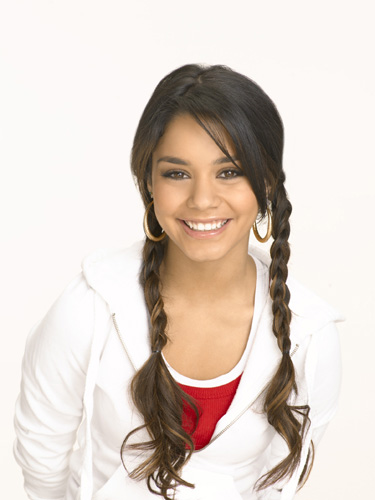 High School Musical 3 Gabriella Montez
