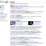 Segun Google, ¿quienes son los ladrones?