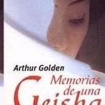 Memorias de una geisha, el libro de Arthur Golden