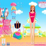 Moda de Barbie guapa: Pink Pop