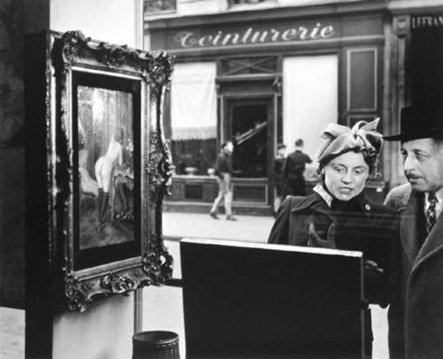 robert-doisneau-11-un-regard-oblique-1948